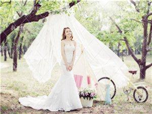 宿州婚纱摄影-森系
