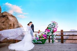 维纳斯一站式婚礼会馆-三亚客照