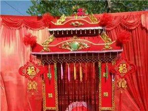 安徽万年红花轿生产厂家