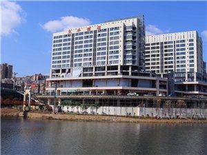 金湖天平酒店