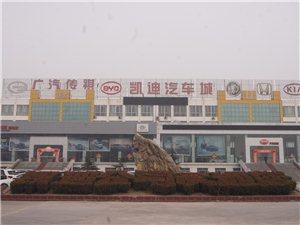 凯迪汽贸比亚迪 广汽传祺 吉利汽车4S店