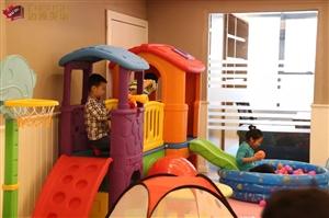 三亚幼儿英语儿童游乐区