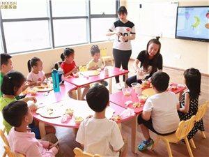 三亚儿童英语培训全年课程