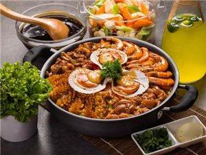 """【涞水出事了】著名餐饮品牌""""焖锅部落""""入驻涞水汇金城一层"""