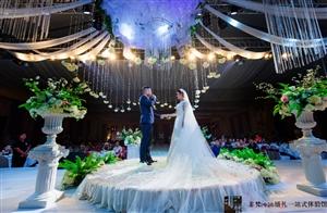 广安非梵婚礼一站式体验馆