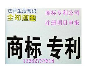 商标注册专利申请税务代账
