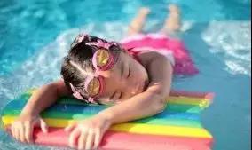 【福利】涞水这个3000平米的游泳馆暑期放大招,欢迎您的到来~~