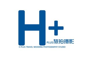 H+旅拍摄影