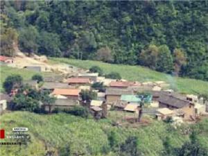 【搜城记】发现家乡之――古村落宕昌县狮子乡东裕村
