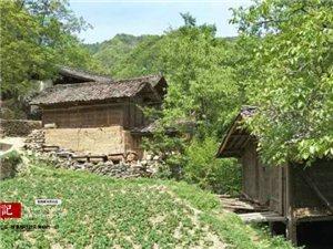 【搜城记】发现家乡之――古村落张坝