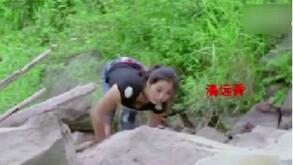 一个只能爬行的女子,年收入500万元!