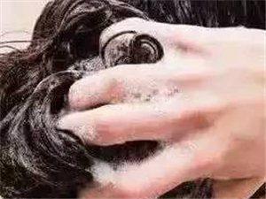 头发多久洗一次最好?难怪你头发越掉越多!