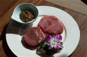 悦雅:一家浪漫与美味兼具的正宗法式料理餐厅!
