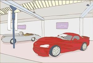 车辆购置税法公布:税率为10%