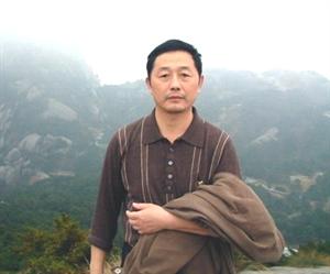 杨启福文学创作经历