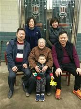 张家慧原创《我的二妈李玉秀》