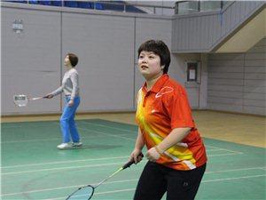 三八女神节,枝江市步步升羽毛球俱乐部这样过