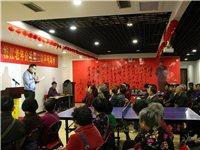枝江老年公社第二届乒乓球赛:28名老人挥拍上阵 共享全民健身快乐
