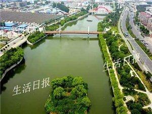 济阳人可坐船出海啦!济南这个133亿的超级工程下半年开工
