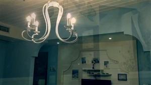 夜宿邻水风格时尚酒店!哎…可惜没女票。