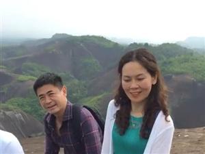 活力四射-湖南郴州拓展训练登马皇丘