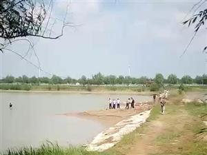 突发,滨州两孩子溺水,打捞上来已无呼吸!急寻家长