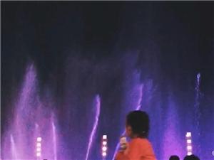 美丽的大合江