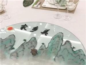 家乡美-珠海度假村酒店餐饮部创意摆台比赛