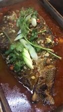 珠海度假村酒店摄影师有哥带你湖南湖北�h食-常德苗家酸汤鱼