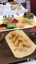 珠海度假村酒店有哥带你�h食-厨艺大赛作品展