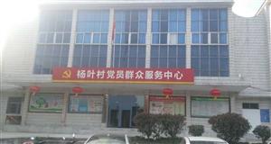 004杨叶镇杨叶村