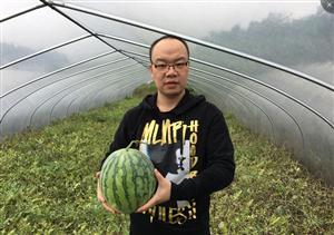 14兴加村――曾栋禹
