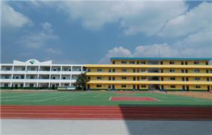 17水江镇中心小学