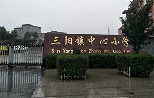 38三阳镇中心小学