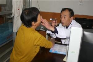 1039刘敏超  南寨村卫生室