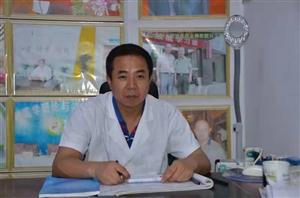 1073赵益民 两一村卫生室