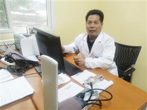 1078胡智鹏  洋峪村卫生室