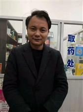 1082李振义   西关村卫生室