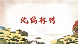 1001沈儒林村