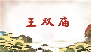 6001王双庙
