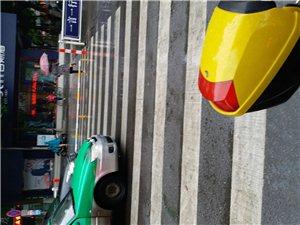 有礼让行人的路口,是否能留个自行车通道