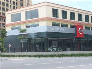 东方首家4S店,东方人家门口的4S店开业了!