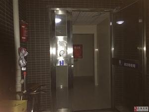 南溪区长江国际小区乌烟瘴气