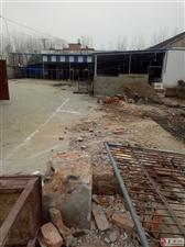霍邱县周集镇建在居民区的屠宰场,有人管吗?