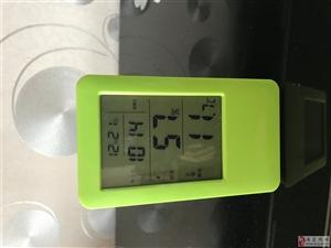 暖气不热~家里这个温度怎么过冬天