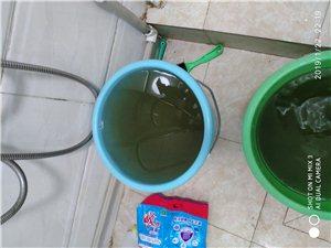 沙窝镇水质问题