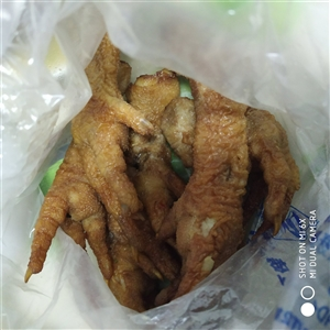 东方超市熟食变质