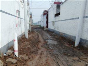 支村,水泥路