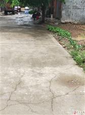 街道积水未改造完善