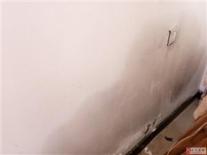 精准扶贫户房屋漏水。。